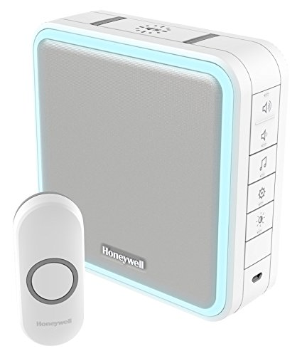 honeywell-dc915n-200-m-9-series-led-doorbell-white