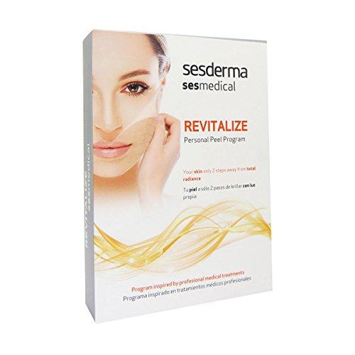 Sesderma Sesmedical Revitalize Personal Peel Program Pack