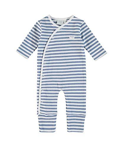 Feetje Baby-Overall 507.077 Jeansblau (980) Gr.56