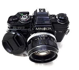 MINOLTA X-700 SLR SLR Classic Student 35mm Film Camera.(2705590)