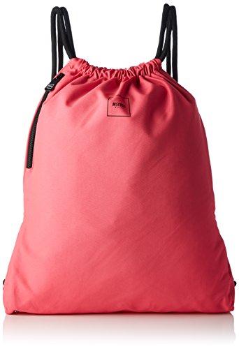 Imagen de mstrds basic unisex gym saco , color rosa neón, tamaño talla única