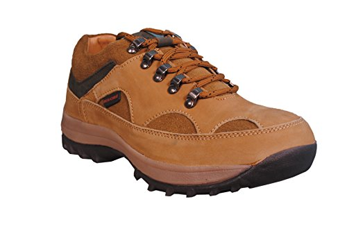 Red Chief Men's Camel colour Casual Shoes (7)
