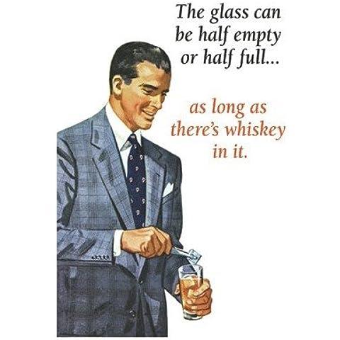 Card–il bicchiere può essere mezzo vuoto