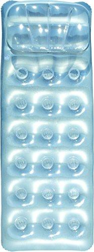 Preisvergleich Produktbild Bestway Luftmatratze Metal Tech, 188x71 cm