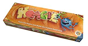 Hoagie - A Goofy Kitchen Adventure - One of the most addicting family Games for Kids and Adults by Gangrene Games