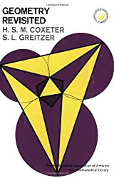 Geometry Revisited (Mathematical Association of America Textbooks)