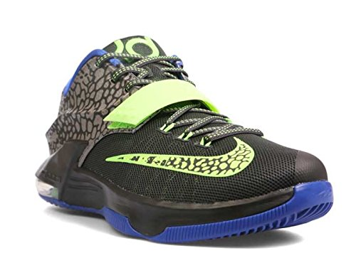 reputable site 01f58 ad8ed Nike KD 7  Electric Eel  - 653996-030 - Size ...