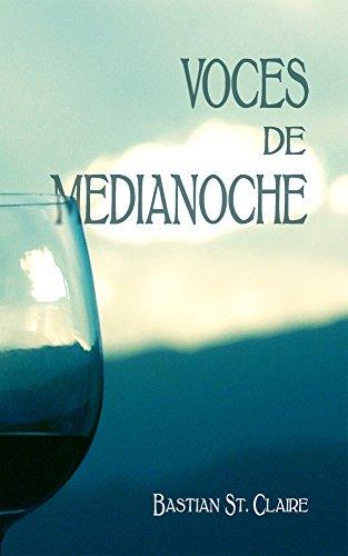 Voces de Medianoche por Bastian St. Claire