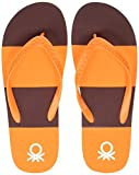 #1: United Colors of Benetton Men's Flip-Flops