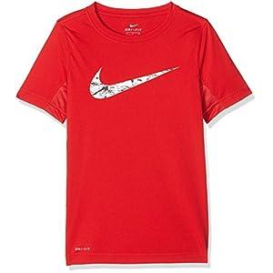 Nike Kinder B Nk Dry Top Ss GFX Legacy Unterhemd