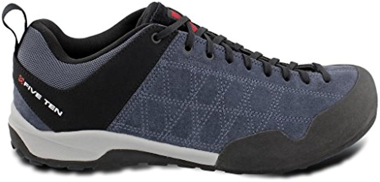 Five Ten Guide Tennie Shoes Men Gun Metal Schuhgröße UK 12 | EU 47 2018 Schuhe