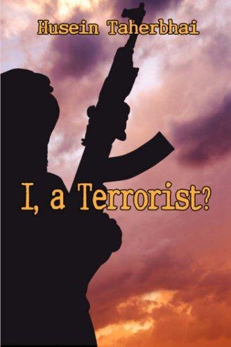I, a Terrorist? Cover Image