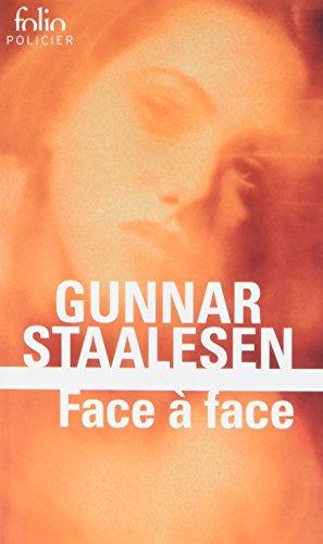 Face à face: Une enquête de Varg Veum, le privé norvégien par Gunnar Staalesen