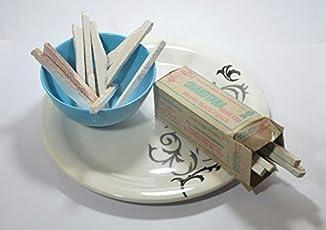 India clay Chandtara Brand Slate Pencil - Pack of 5