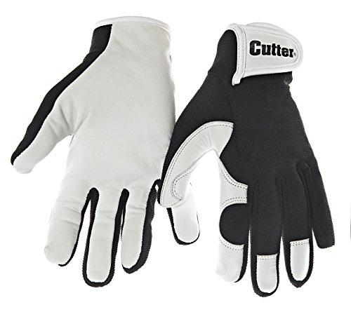 garten handschuhe Cutter CW900X L Premium Garten Handschuh