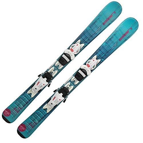 Elan Kinder Carving Ski STARR QS inkl. Bindung 80cm