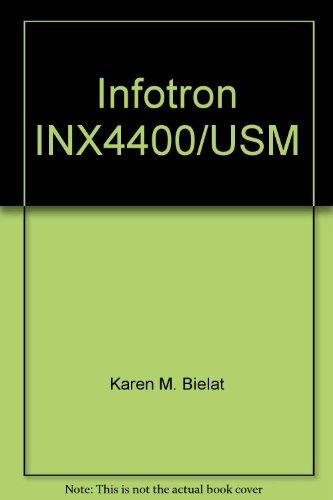 Infotron INX4400/USM