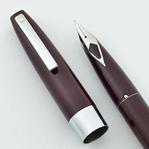 Sheaffer pluma estilográfica de 330-años 70Neuf Old Stock (Burdeos, fin)