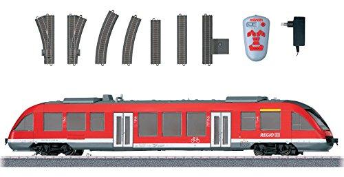 Märklin 29641 Modellbahn Startset, Bunt