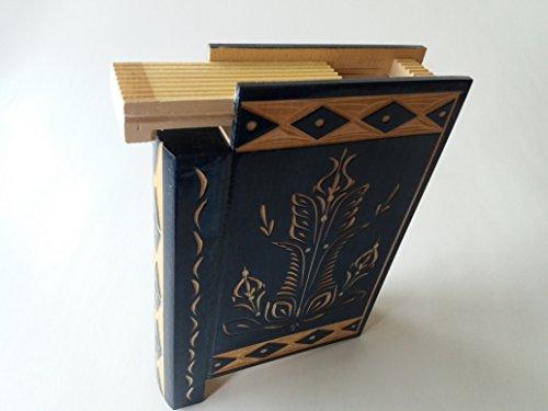 gran-azul-magia-misteriosa-asistente-de-rompecabezas-libro-de-caja-con-el-compartimento-secreto-dent