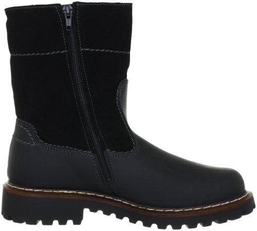 Chance Boots Combat schwarz Herren 600 Seibel Josef Schwarz 5w1vPnfqxA