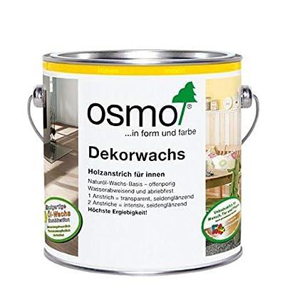 Osmo-Color Dekorwachs transp. 0,375 L von UNKWN bei TapetenShop