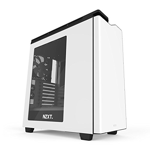 NZXT H440 New 2015 Edition Case White and Black lowest price