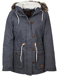 Stitch & Soul Winter Jacket Parka
