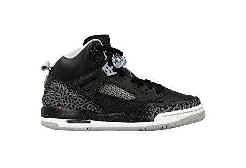 Schwarz Air Jordan Spizike (BG) Black (317321-003) 36,5 - (Air Spizikes Jordans)