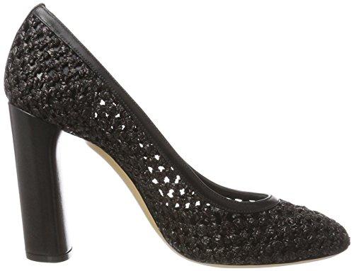 Casadei - 1f236, Scarpe col tacco Donna Nero (Nero)