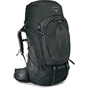 Osprey Xenith 105 Backpacking Pack