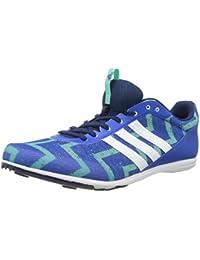 Adidas Distancestar, Zapatillas de Atletismo para Hombre