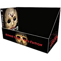 His Name was Jason (inkl. Freitag der 13.) - 3-Disc Limited Special Edition