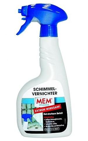 MEM Schimmel Vernichter 500 ml - Für den