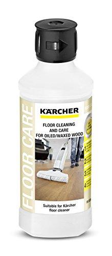 Kärcher 500ml Hard Floor Cleaner...