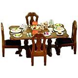 Sylvanian Families Dinner Party Set