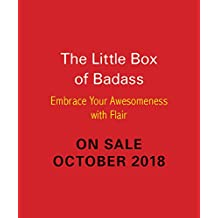 Little Box of Badass