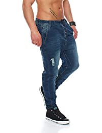 Urban Surface Homme Jogger Jeans 1185