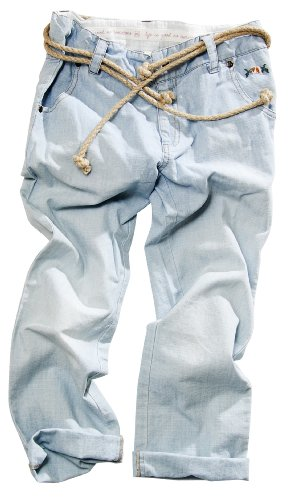 no-tomatoes-bloomingdale-light-cotton-trousers-in-denim-look-bright-blue