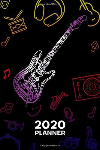 2020 PLANNER...