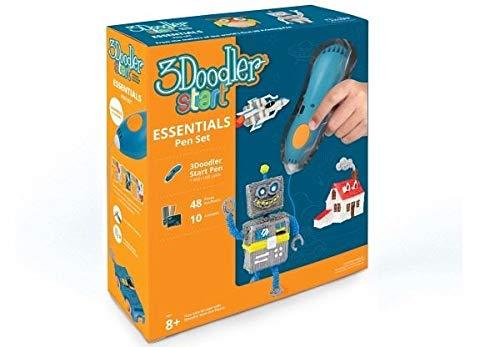 3 Doodler 62131 3D-Zeichenstift, Mehrfarbig