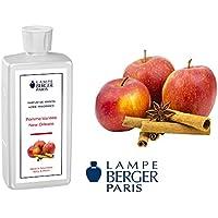 Düfte von Lampe Berger Paris Pomme Vanillée 1000 ml preisvergleich bei billige-tabletten.eu
