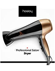 HESLEY ARIA PROFESSIONAL HAIR DRYER WITH COOL SHOT KNOB 2200 W