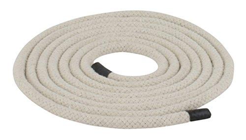 Cuerda de saltar clásica de algodón - 3 metros - entrenamiento