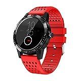 MObast Stoppuhr Sport Armband Sport Smartwatches IP67 Smart Watch Uhr mit Pulsmesser Fitness Tracker Uhr mit Schrittzähler Schlaf-Monitor Stoppuhr