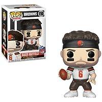Figurine Funko Pop! NFL 5 - Baker Mayfield - Draft