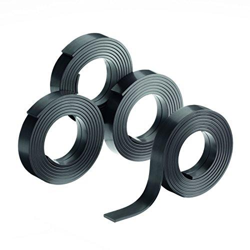 Miele 9782660 RX-MB-4 Magnetband, für Miele Saugroboter,  4 m