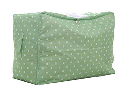 Doitsa Umzug Taschen Decken Kind mitnahmen Oxford Stoffbeutel Taschen steppen Taschen Aufbewahrungsbox weich waschbar VeredelungStorage