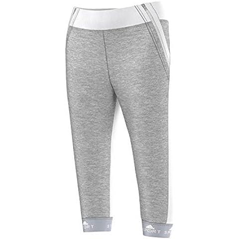 adidas stella Sport Capri pantaloni da allenamento da