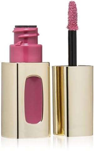 L'Oreal Paris Colour Riche Extraordinaire Lip Color, Purple Prelude, 0.18